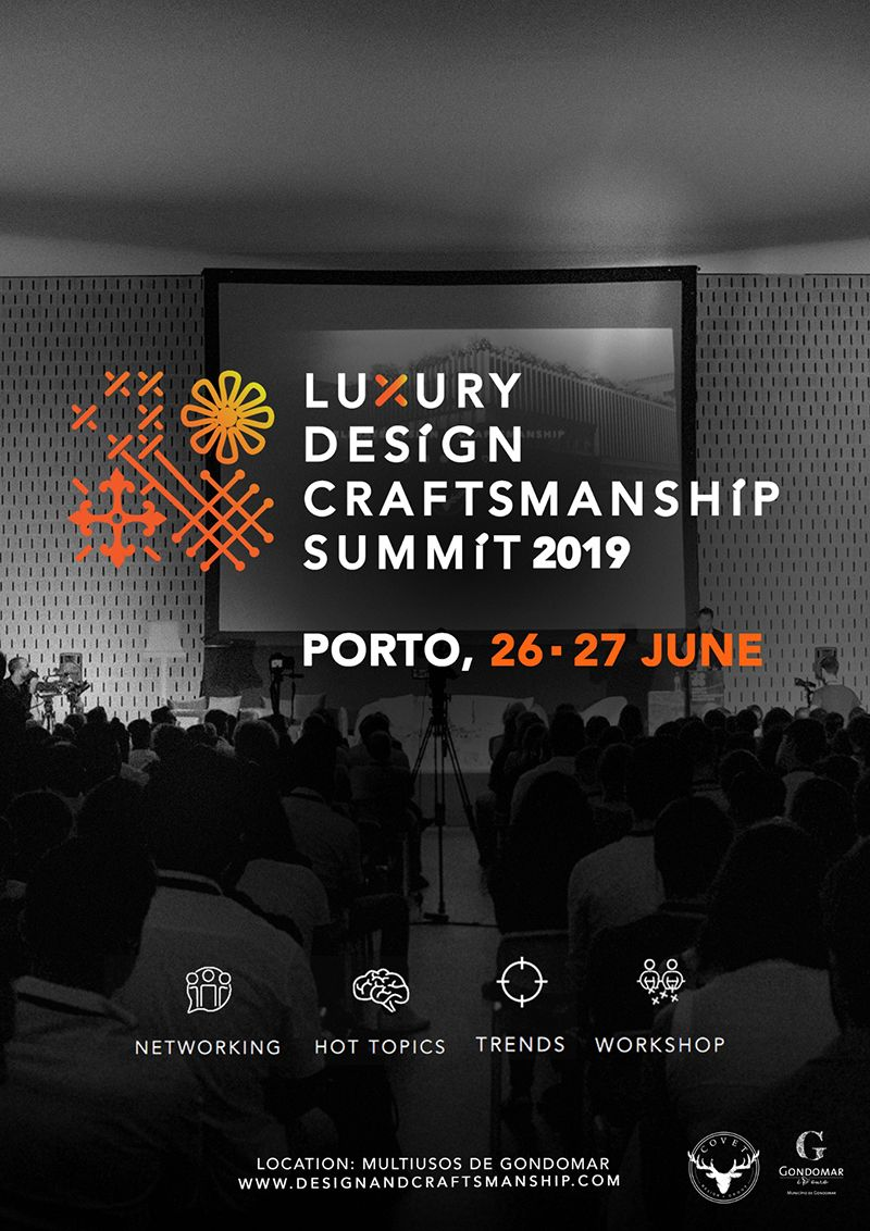 Don't Miss The Luxury Design and Craftsmanship Summit 2019!_1 luxury design and craftsmanship summit Luxury Design And Craftsmanship Summit 2019 Is Back! Dont Miss The Luxury Design Craftsmanship Summit 2019 1
