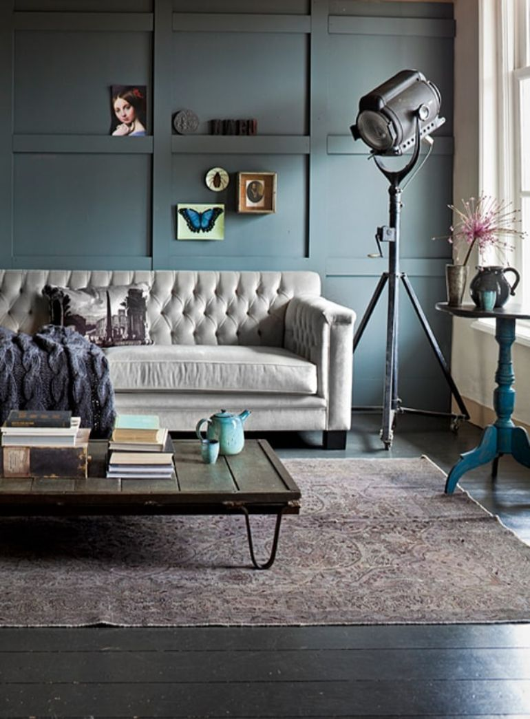 Effortless Cool And Easy Industrial Living Rooms industrial living rooms Industrial Living Rooms- An Effortless Cool And Easy Being Industrial Living Rooms 10 1 Kindesign 1