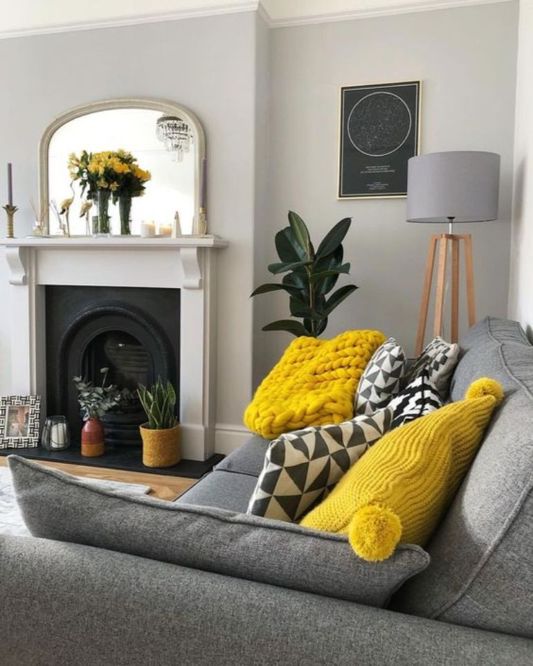 Living Room Color Trends A Touch Of Yellow For Summer_1 (1) living room color trends Living Room Color Trends: A Touch Of Yellow For Summer Living Room Color Trends A Touch Of Yellow For Summer 1 1