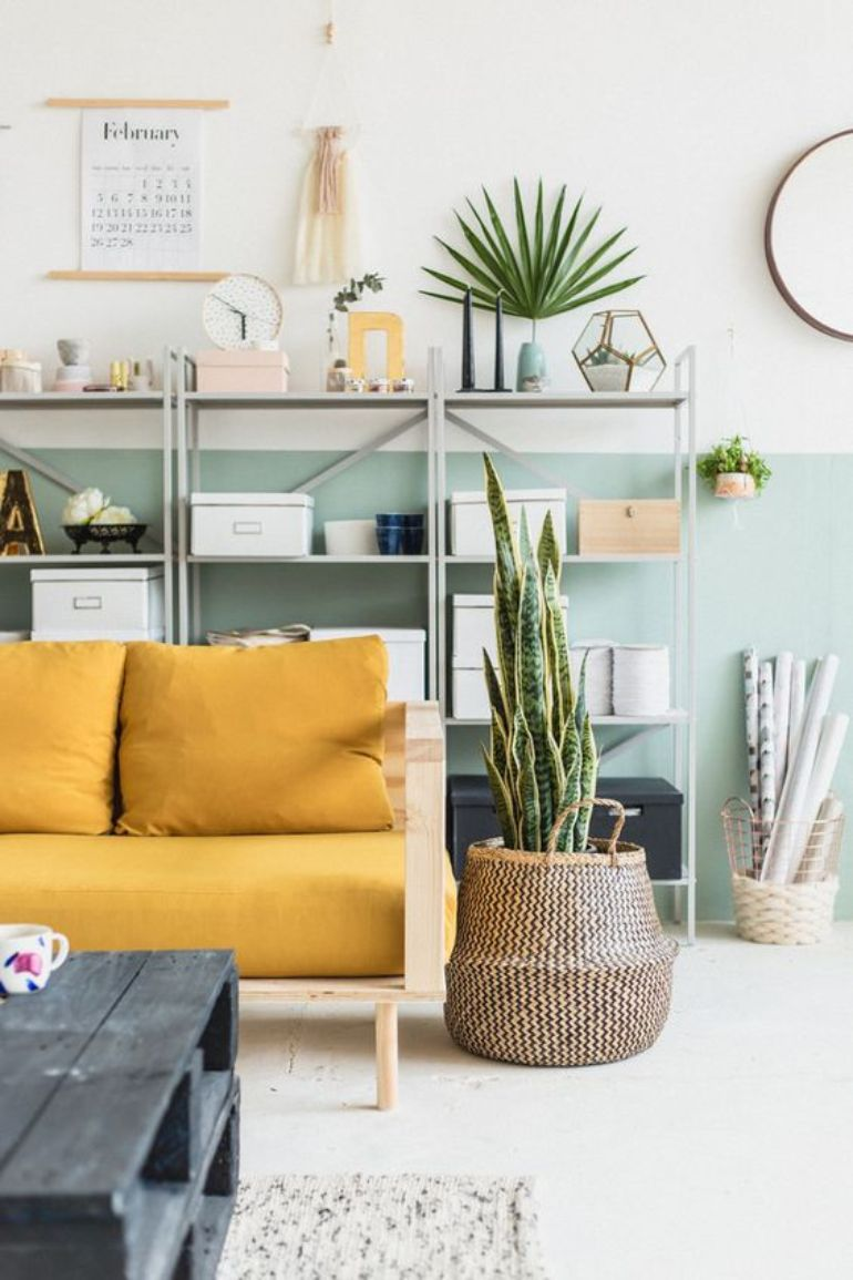 Living Room Color Trends A Touch Of Yellow For Summer_3 (1) living room color trends Living Room Color Trends: A Touch Of Yellow For Summer Living Room Color Trends A Touch Of Yellow For Summer 3 1