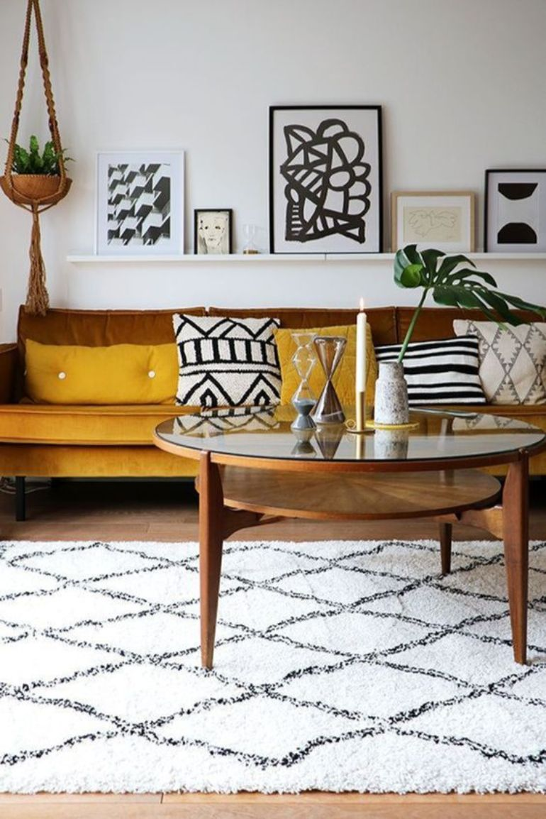 Living Room Color Trends A Touch Of Yellow For Summer_4 (1) living room color trends Living Room Color Trends: A Touch Of Yellow For Summer Living Room Color Trends A Touch Of Yellow For Summer 4 1