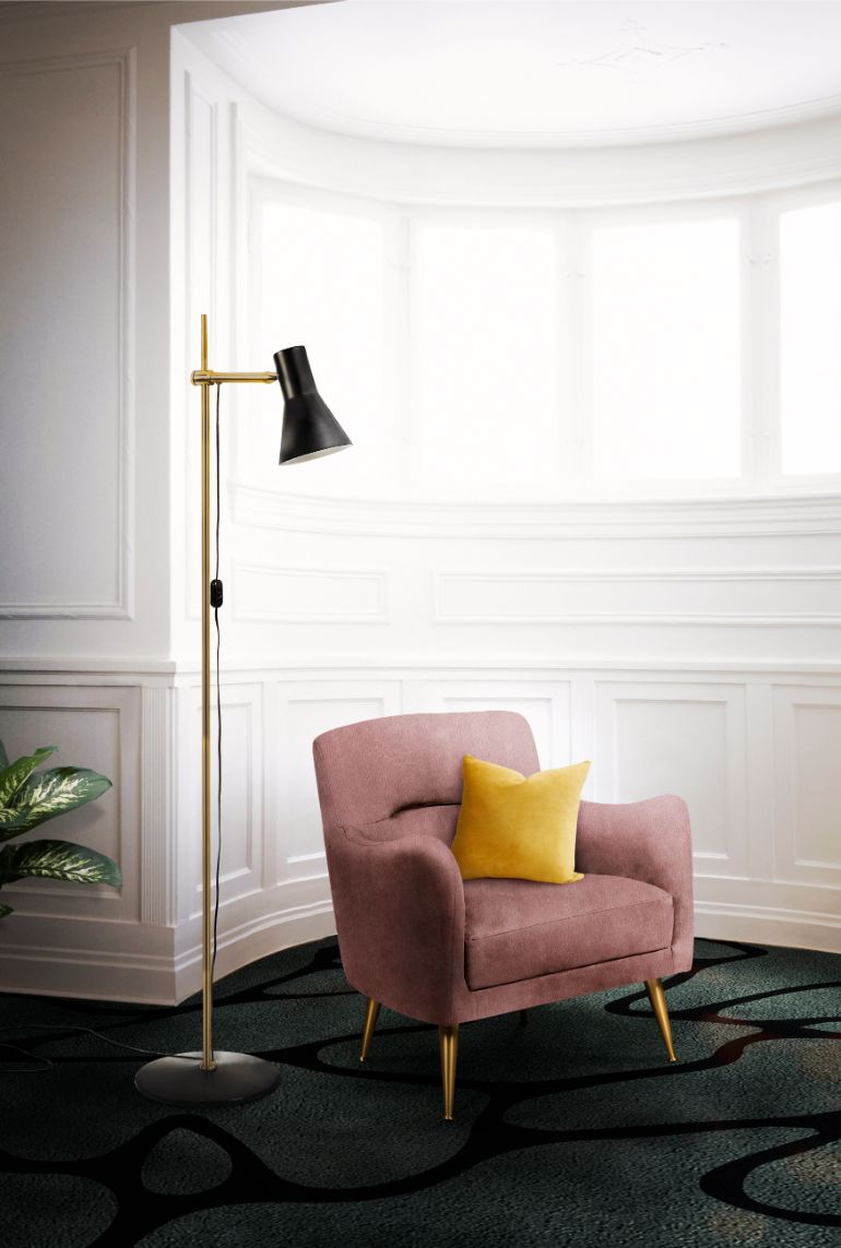 Experience The Most Sophisticated Armchairs Of The Mid-Century modern sophisticated armchairs Experience The Most Sophisticated Armchairs Of The Mid-Century Modern ambience 128 HR 1