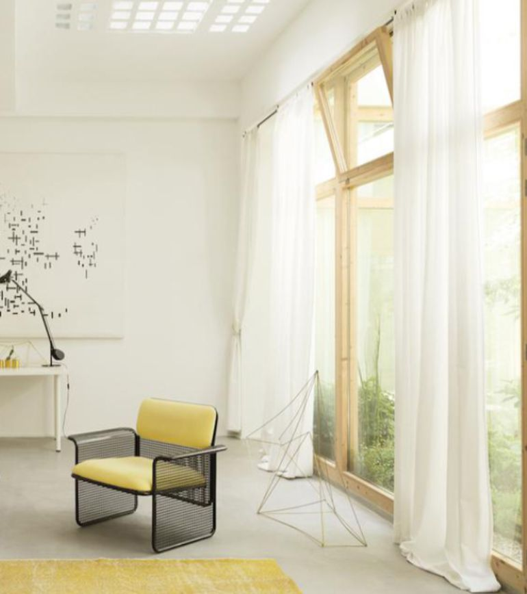 A Spring Minimalist Living Room Ready To Inspire You minimalist living room A Spring Minimalist Living Room Ready To Inspire You apt34 springhometour 1
