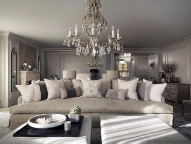 Our Top 5 Kelly Hoppen Designed Living Rooms kelly hoppen Our Top 5 Kelly Hoppen Designed Living Rooms chalet switzerland 770x578