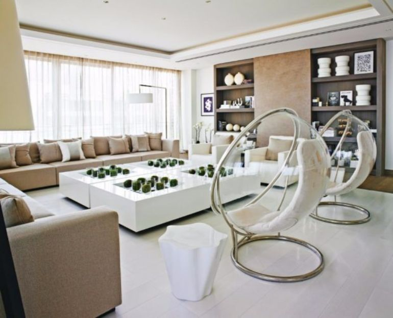 Our Top 5 Kelly Hoppen Designed Living Rooms kelly hoppen Our Top 5 Kelly Hoppen Designed Living Rooms d415dc981911d66fa703e29b53d0 770x622