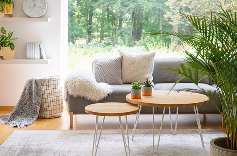 5 Must-Haves In A Scandinavian Living Room