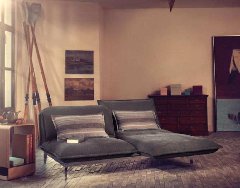 All-Round Sofas That Will Not Only Convince Yourself all-rounder sofas All-Rounder Sofas That Will Not Only Convince Yourself schlafsofa gaestebett rolf benz nova 1