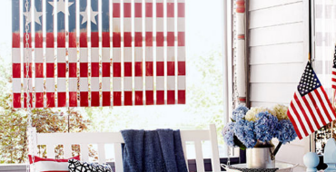 4th Of July Is Coming! Get Inspired With These Home Decor Trends_feat 4th of july 4th Of July Is Coming! Get Inspired With These Home Decor Trends 4th Of July Is Coming Get Inspired With These Home Decor Trends feat 370x190