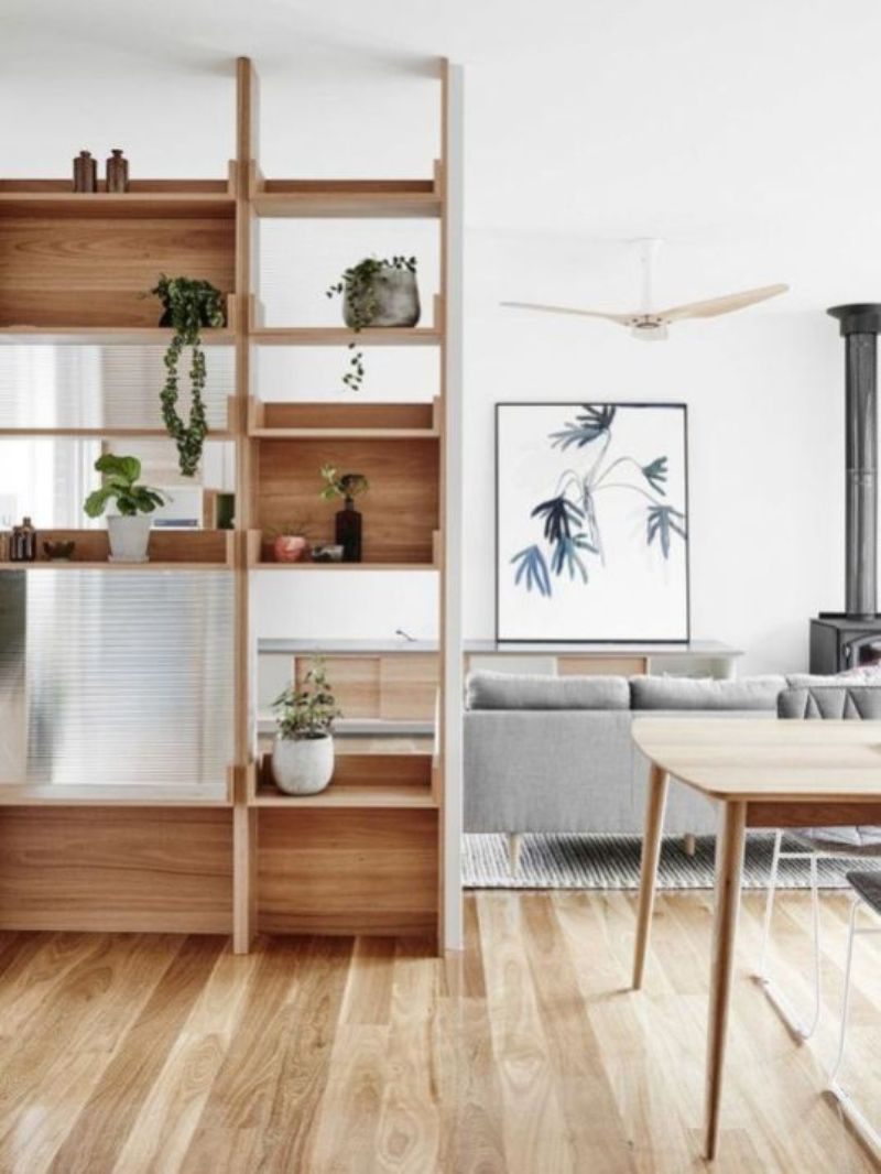Living Room Divider Ideas That Never Go Out Of Style ...