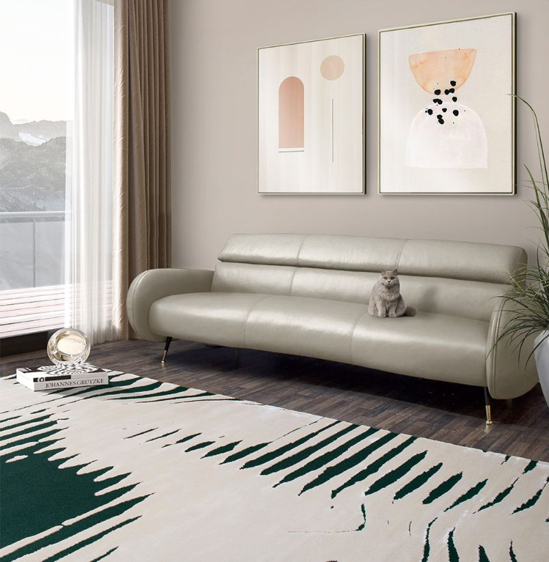 A Modern Living Room With Incredible Mid-Century Modern Furniture_1 [object object] A Modern Living Room With Incredible Mid-Century Modern Furniture A Modern Living Room With Incredible Mid Century Modern Furniture 4
