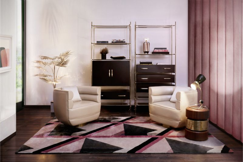 Pink and Gold Decorations for a Chic Living Room_1 pink and gold decorations Pink And Gold Decorations For A Chic Living Room Pink and Gold Decorations for a Chic Living Room 1