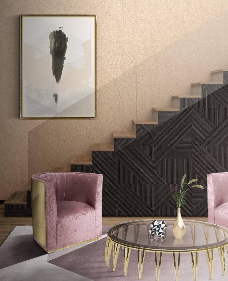 Pink and Gold Decorations for a Chic Living Room_3 pink and gold decorations Pink And Gold Decorations For A Chic Living Room Pink and Gold Decorations for a Chic Living Room 2