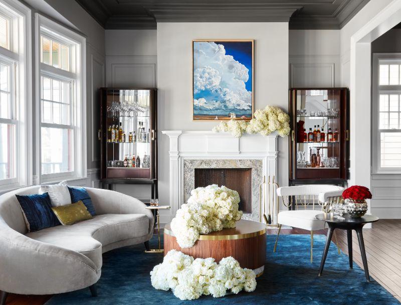 living room decor Ravenswood Luxury Home Inspires Three Living Room Decor Looks Ravenswood Luxury Home Inspires Three Living Room Decor Looks 4 1