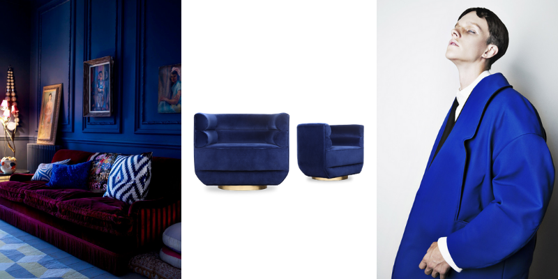Trend Alert_ Indigo Blue Living Room Decor Is In!_2 indigo blue living room Trend Alert: Indigo Blue Living Room Decor Is In! Trend Alert  Indigo Blue Living Room Decor Is In 2