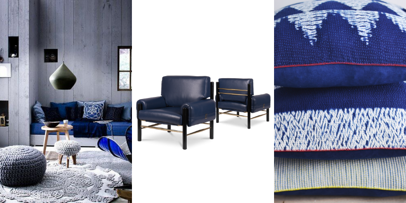 Trend Alert_ Indigo Blue Living Room Decor Is In!_4 indigo blue living room Trend Alert: Indigo Blue Living Room Decor Is In! Trend Alert  Indigo Blue Living Room Decor Is In 4