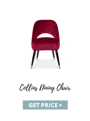 summer living room trends Summer Living Room Trends You Can't Miss This Year collins dining chair