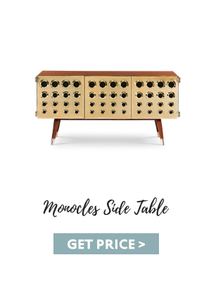 summer living room trends Summer Living Room Trends You Can't Miss This Year monocles sideboard