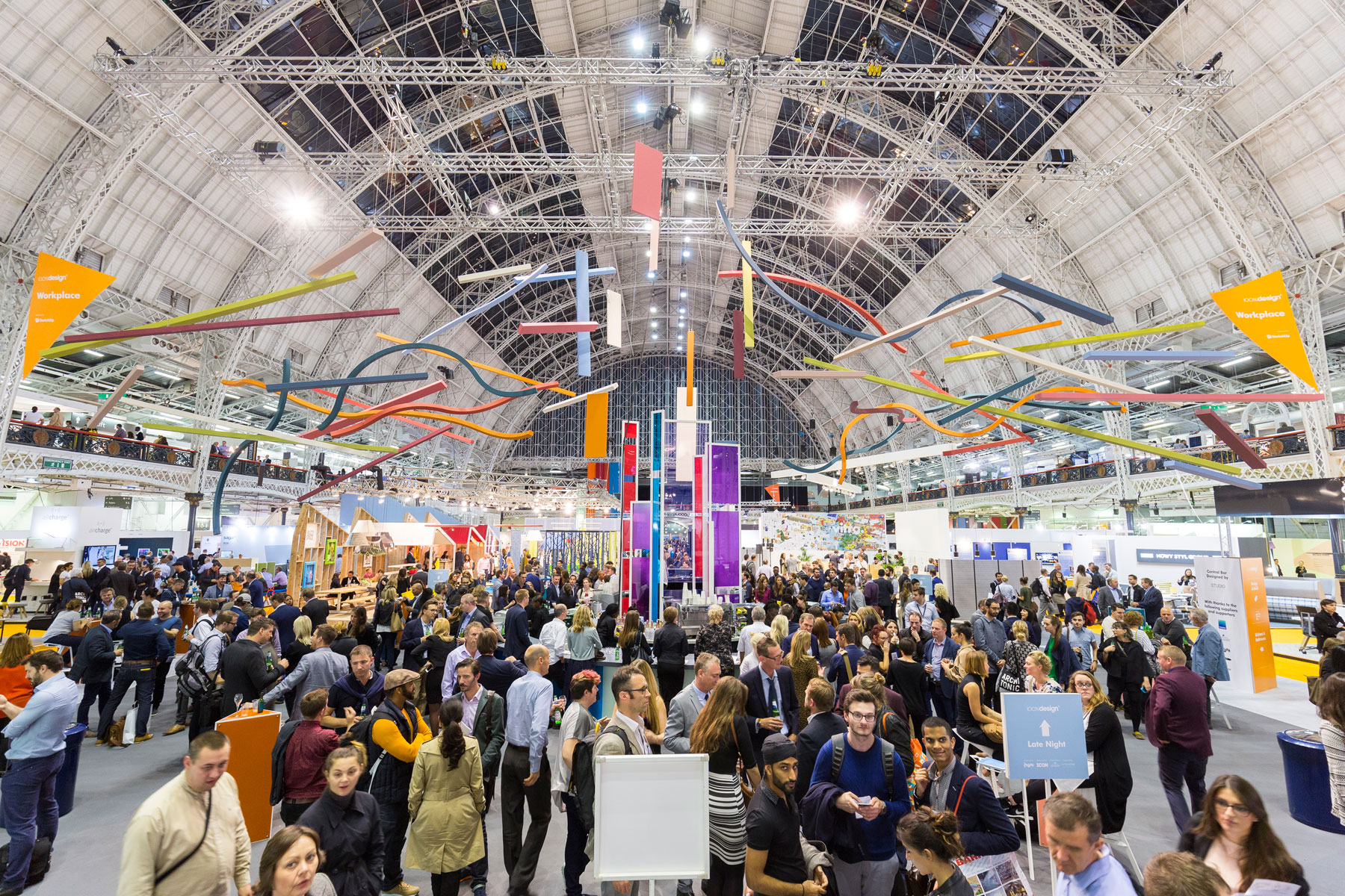 100% Design Is Coming To London And We're So Ready For It!_3 100% design 100% Design Is Coming To London And We're So Ready For It! 100 Design Is Coming To London And Were So Ready For It 3
