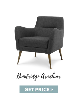 fall decor trends Fall Decor Trends For A Modern Living Room Of Your Dreams dandridge armchair