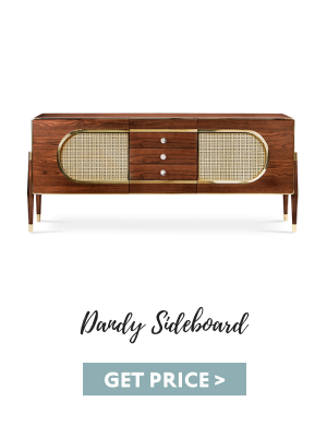 Mid-century Minimalism In Your Living Room mid-century minimalism Mid-century Minimalism In Your Living Room dandy sideboard