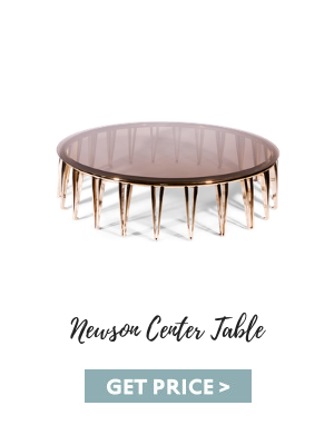 Mid-century Furniture To Glam Up Your Modern Living Room modern living room Mid-century Furniture To Glam Up Your Modern Living Room newson center table 1