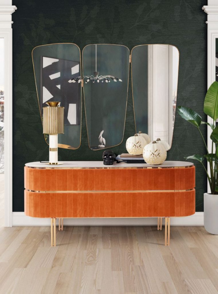 Modern Sideboards To Clench Your Mid-Century Modern Thirst