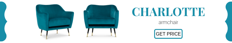 100% design 100% Design: The Mid-Century Living Room Furniture You Need charlotte armchair
